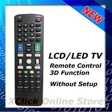 LCD/LED TV Remote- Compatible for TV Sharp