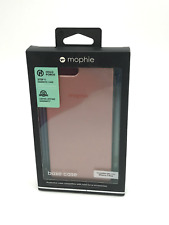 Mophie Hold Force Protective Base Case for iPhone 7 Plus Rose Gold #7028