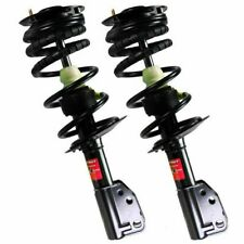 Mega Express Front Strut & Spring Assembly Pair Fits Chevy Cavalier 1999-2005