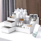 Desktop Storage Box Makeup Drawers Organizer Box Jewelry Container Case Cosmetic