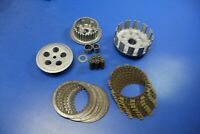 1998 94-04 YZ125 YZ 125 Clutch Basket Hub Center Pressure Plate Plates Friction