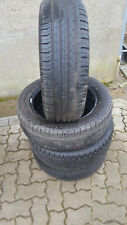 215/55R17 94V Continental  EcoContact5 Reifen  aus  NW  Demo DOT 09 2017
