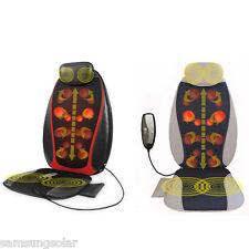 New Electric Massage Chair Shiatsu Massage ball Vibration massage Free Volt