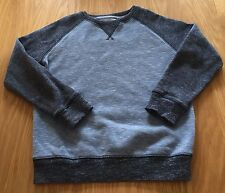 Boys Blue Long Sleeved Next Top Size 7 Years