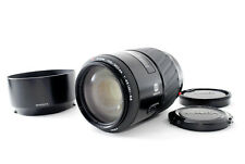 **Exc++++** MINOLTA AF ZOOM 100-300mm F/4.5-5.6 For Sony Alpha From Japan 711278