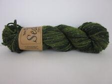 Tahki Sedona - Hand dyed yarn - Color 023 Green