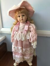 ashton drake doll Vintage