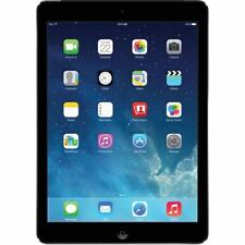128GB Apple iPads