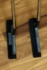 Over Stocked Hand Milled Golf Putters Assembled to Length