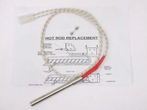 Pit Boss, Danson Wood Pellet Grills Replacement Hot Rod Igniter Core