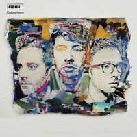 Delphic Collections (2013) 10 Pistes Gb 180g Vinyle LP Album Neuf/Scellé