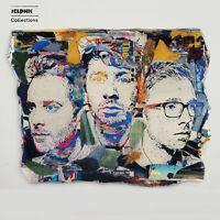 DELPHIC Collections (2013) 10-track UK 180g vinyl LP album NEW/SEALED