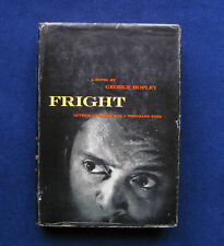 CORNELL WOOLRICH - FRIGHT by GEORGE HOPLEY
