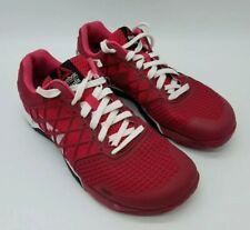 Reebok Crossfit Nano 4.0 Women's Cross Training Shoes Maroon Size 8.5 (M47678)