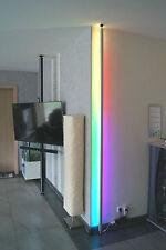Design Licht Säule, LED Leiste, LED Boden-Decken Stange, Stimmungs Licht