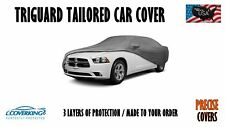 2006-2017 Dodge Charger - Coverking Triguard Custom Tailored Car Cover