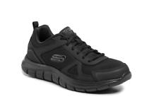 Skechers Track Herren Sneaker SchuheTurnschuhe 52631 (Schwarz-BBK)