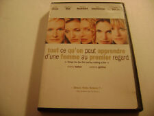 Things You Can Tell Just By Looking At Her (DVD) Glenn Close, Cameron Diaz