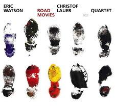 Eric Watson Christof Lauer Quartet Road Movies (Road Runners) 2004 ACT CD