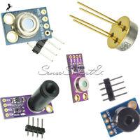 MLX90614 ESF Sensor Infrared Thermometer Temperature Measuring IR Sensor Module