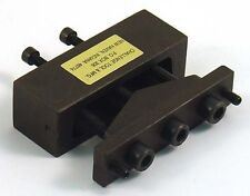 Clearance Item - MK-50P Panel Punch For 50-Pin D-Subminiture (Same as DSP-50P)