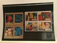 Cook Islands mint never hinged stamps  R22204