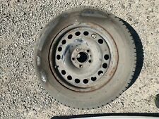 Opel Zafira A Stahlfelge mit Reifen Ersatzrad Notrad 6Jx15 ET43 4x100 2150150