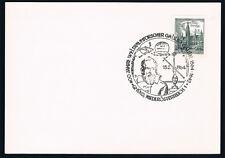 SoSt Gmünd 400 Jahre Weltraumforscher Galileo Galilei   Österreich 1964