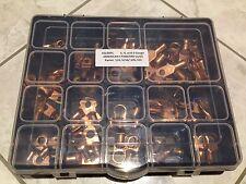 60pcs Copper Lug Assortment