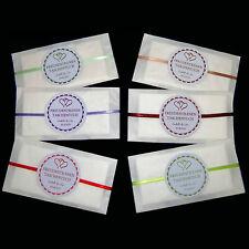 10 x Freudentränen-Taschentücher für Ihre Hochzeit - Individuell - ANSEHEN !!!!!