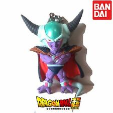 Gashapon Dragonball Z Super UDM Burst THE BEST 17  Keychain KING COLD BANDAI