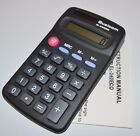 Busicom EL340 Solar Mini 8 digit Pocket Calculator Study School College Office u