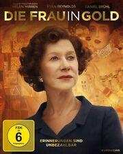 Blu-ray * DIE FRAU IND GOLD  # NEU OVP %