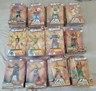 Lot Of 12 Mattel DC UNIVERSE CLASSICS Figures C&C New In Boxes For Sale