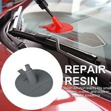 Car Auto Windscreen Windshield Repair Tool DIY Kit For Wind Glass Chip Crack