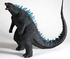 Japan Rare X-Plus Toho 30cm Series Godzilla 2014 Roaring version RIC Toy Limited