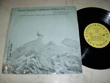 """10"""" HOWARD RUMSEY´S LIGHTHOUSE ALL-STARS Vol.3 In The Solo Spotlight BUD SHAN"""