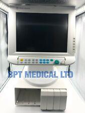 MONITOR S5 GE Datex-Ohmeda paziente Monitor D-LCC15 PLUS Modulo rack F-CU8-10-VG1