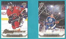 2015-16 Upper Deck Canvas Variation- You Pick To Complete Your Set