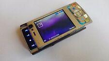 Nokia N Series N95 - Silver (Unlocked) Smartphone