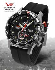 Vostok Europe Expedition Everest Underground Multifunctional YM8J Men's Watch