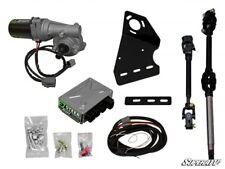 SuperATV EZ-Steer Power Steering Kit for Polaris Ranger XP 900