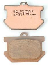 DP Brakes DP401 Brake Pads for Yamaha - Ships same day if possible!