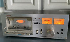 New ListingPioneer Ct-F4242 Stereo Cassette Deck Vintage Tested-Working Nice Condition