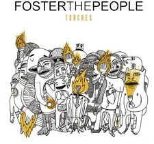 Foster the People - Torches [New CD]