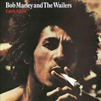 MARLEY, BOB & THE WAILERS - CATCH A FIRE / LTD.EDIT. NEW VINYL RECORD