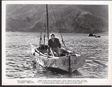 James Mason  Hero's Island 1962 original movie photo 29926