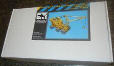 Black dog 172 Aircraft crash handling and salvage crane CVCC complete kit resin