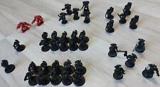 Warhammer 40k Space Marines Blood Angels Army