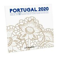 Coffret BU Portugal 2020